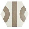 Elitetile Grotta 7 88 Quot X 7 88 Quot Porcelain Field Tile In
