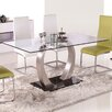 Hazelwood Home Aspire Dining Table