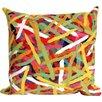 Zipcode Design Ayla Pick Up Sticks Throw Pillow