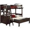 Birch Lane Kids Hatcher Loft Bed & Reviews | Wayfair.ca