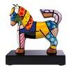 Goebel Pop Art Horse Figurine