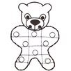 Castleton Home Memo Board Teddy Bear