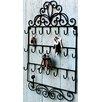 Castleton Home Scroll Design Key Hook
