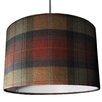 Castleton Home 30.5cm Ellie Wool Drum Lamp Shade