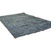 Home Loft Concept Grey Area Rug