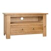 """Castleton Home 1 Drawer TV Stand for TVs up to 33.46"""""""