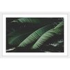 Marmont Hill 'Night in the Tropics' by Ann Barnes Framed Photographic Print