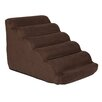 "Snoozer Pet Products Scalloped 21"" Pet Ramp"