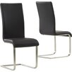 Home Etc Taldra Upholstered Dining Chair (Set of 2)