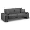 Home Loft Concept Supra 2 Seater Clic Clac Sofa Bed