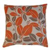 House Additions Folha Scatter Cushion