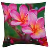 House Additions Flower Scatter Cushion