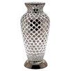 House Additions Mosaic 38cm Novelty Lamp