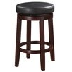 "Andover Mills Colesberry 24"" Swivel Bar Stool"