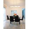 Home Loft Concept Moggi 6 Light Kitchen Island Pendant