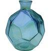 Jarapa Recycled Glass Floor Vase