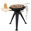 Tepro 55cm Lamont Portable Charcoal Barbecue