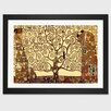 East Urban Home 'The Tree of Life' by Gustav Klimt Graphic Art Print