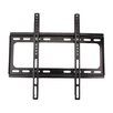 "All Home TV Bracket Fixed Wall Mount for 26""-55"" Flat Panel Screen"