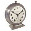 Trent Austin Design Metal Case Alarm Clock