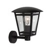 Prestington Riley 1 Light Outdoor Wall Lantern