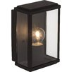 Prestington Gaia 1 Light Wall Lantern