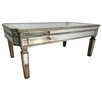 Alterton Furniture Vintage Mirrored Coffee Table