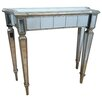 Alterton Furniture Vintage Mirrored Console Table