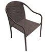 Kampen Living Fabian Garden Chair (Set of 2)