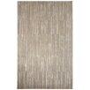 Latitude Run Josephine Hand-Tufted Gray/Ivory Area Rug