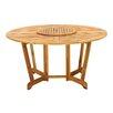 Prestington Henley Dining Table