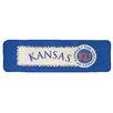 Great Finds University of Kansas Table Runner