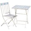 Home Etc Tiles Garden Dining Chair
