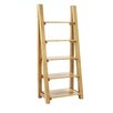 Alpen Home Millais Petite Tall Wide Ladder 188cm Accent Shelves