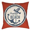 Artistic Weavers Litchfield Anchor Indoor/Outdoor Throw Pillow