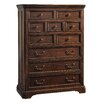 Astoria Grand Creeve 6 Drawer Chest