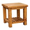 Castleton Home Elcombe Side Table