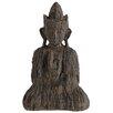 World Menagerie Buddhafigur