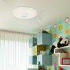 Home Loft Concept Modena 1 Light Ceiling Light
