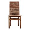Vical Home Wood Dining Chair (Set of 2)