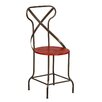Borough Wharf Craybrough Bar Stool (Set of 2)