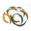 Wildon Home Novus Imports Abstract Crescents Wall Décor