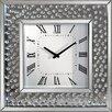Wildon Home Rhombus Clock
