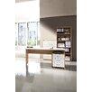 Urban Designs GW-Power Writing Desk