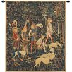 Charlotte Home Furnishings The Hunt Amour Eternelle Tapestry