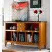 Grupo Seys Dalmine 80cm Bookcase