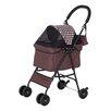 IRIS USA, Inc. Pet Standard Stroller