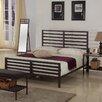 Zipcode Design Sandrine Panel Bed