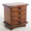 Hazelwood Home Banbury Jewellery Box