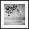 David & David Studio 'Vase And Ivy 1' by Laurence David Framed Photographic Print